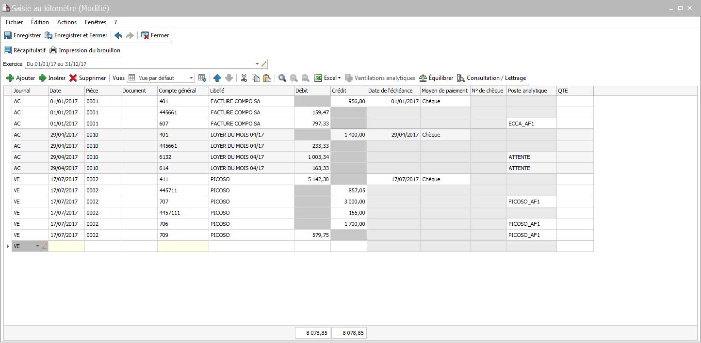 EBP COMPTA PRO V14 TÉLÉCHARGER